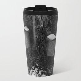 Sugaring 2 - Maple Syrup Travel Mug