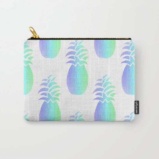 Tropical Harvest Carry-All Pouch