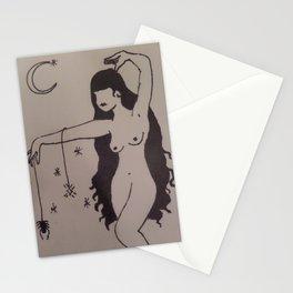 I. Get Mystified Stationery Cards