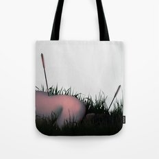 Between Rivers, Rilken No.2 Tote Bag