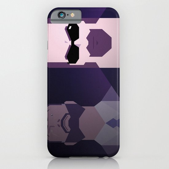 Kane & Lynch iPhone & iPod Case