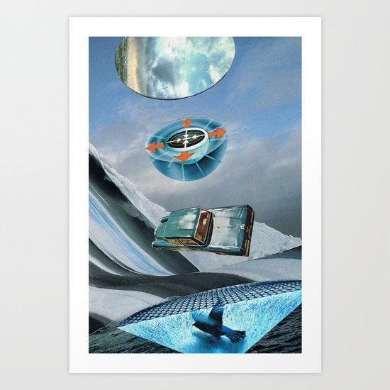 0o/> Art Print