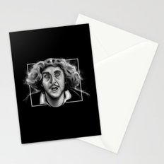 The Wilder Doctor Stationery Cards