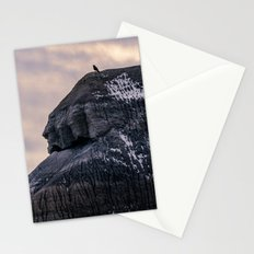 Lone Raven Stationery Cards