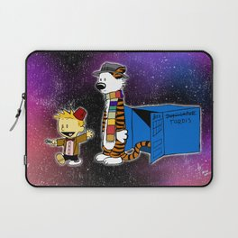 Doctor Calvin Laptop Sleeve