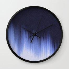 COMA Wall Clock