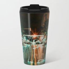 Downtown Fargo Travel Mug