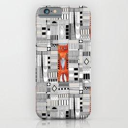 MOG iPhone Case