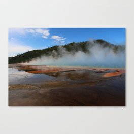 Like From An Alien World Canvas Print