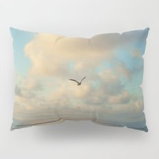 Summer Soaring Pillow Sham