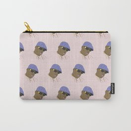 MINIMAL BIGGIE Carry-All Pouch