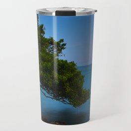 Harvest Moon - The Florida Keys Travel Mug