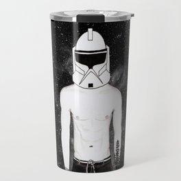 Stormtrooper Travel Mug