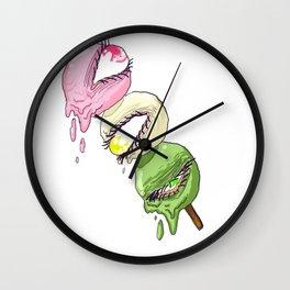 Dango Blink Wall Clock