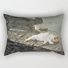 Portovenere - italy Rectangular Pillow