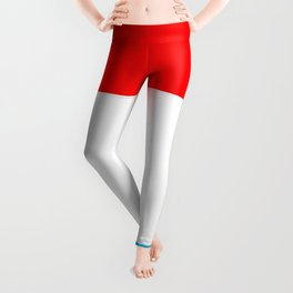 flag of luxembourg 2- Luxembourgish,Lëtzebuerg,Luxemburg,Luxembourger, luxembourgeois Leggings