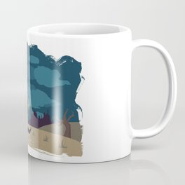 Nameless Monster Coffee Mug