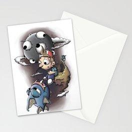 Jonah Jr. Stationery Cards