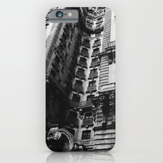 NYC I Slim Case iPhone 6s
