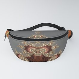 WARM ALL OVER Fanny Pack