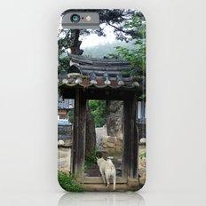 door Slim Case iPhone 6s