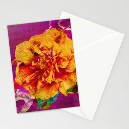 HUG  Modern Abstract Art Stationery Cards
