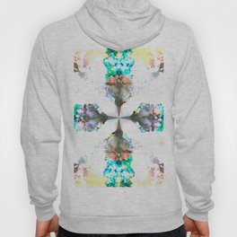 Project 71.142 - Abstract Photomontage Hoody