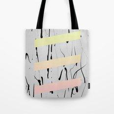 blocks #4 Tote Bag