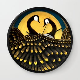 Shawaymoon Wall Clock