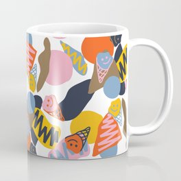 Sorvete Coffee Mug