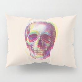 acid calavera Pillow Sham