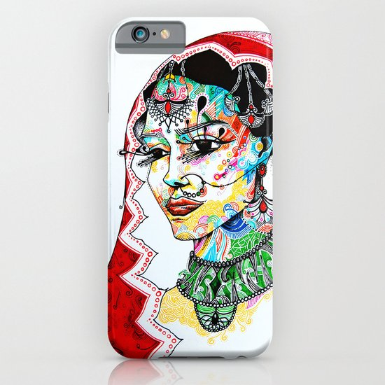 Indian iPhone & iPod Case