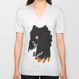 Orioles T-shirt Unisex V-Neck