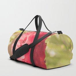 Evanescent Beauty Duffle Bag