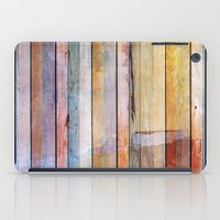 pastel iPad Cases featuring Pastel by Rafael&Arty