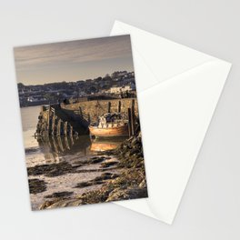 Instow Ferry Wharf Stationery Cards