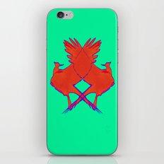 Mor 1 iPhone & iPod Skin
