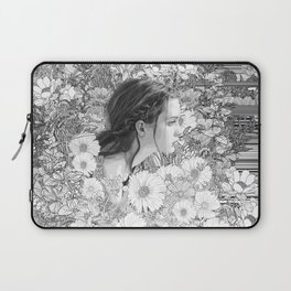 The Changing Times Laptop Sleeve