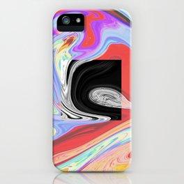PLIGHT iPhone Case