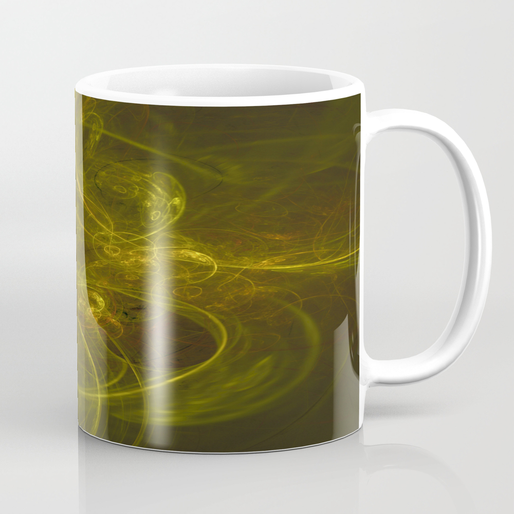 Mystery Of Space Mug by Esotericaartagency MUG7713565