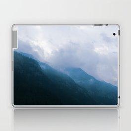 Foggy Hights Laptop & iPad Skin