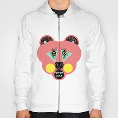 Grizzly Bear Necessities Hoody