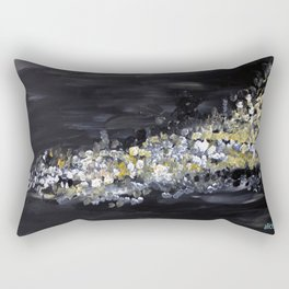 starry nights2 Rectangular Pillow