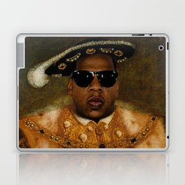 Jay in Shades Laptop & iPad Skin