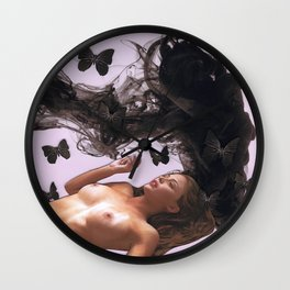 Some Sweet Day Wall Clock