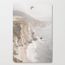 Big Sur California Cutting Board