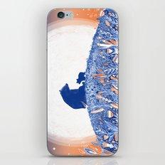 MELANCHOLIA iPhone Skin