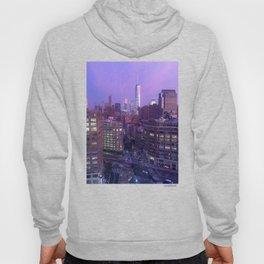 Moonlight City Hoody