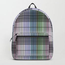 Pattern the cage 2 . Backpack