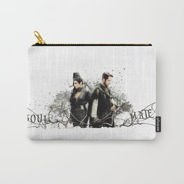 Outlaw Queen - Soul Mates Carry-All Pouch